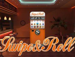 Reseña de la tragaperras Swipe'n Roll de NetEnt en Juegos Palacio